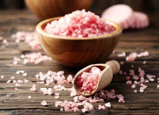 Il sale ti fa bella: eccellente drenante anticellulite per gambe e glutei