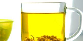 7 infusi e tisane per abbassare il colesterolo