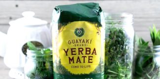 Yerba mate, proprietà benefiche e come utilizzarla