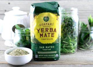 Yerba mate, proprietà benefiche e come utilizzarla