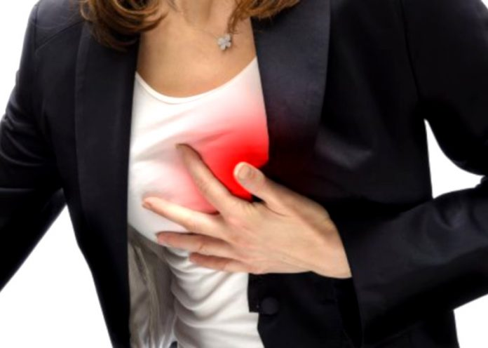 Ischemia coronarica: cos'è come riconoscerla in tempo