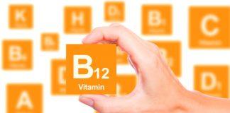 Vitamina B12, fonte di energia e di benessere per tutto l'organismo