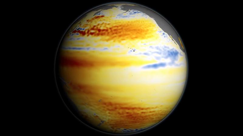 le zone più calde della terra