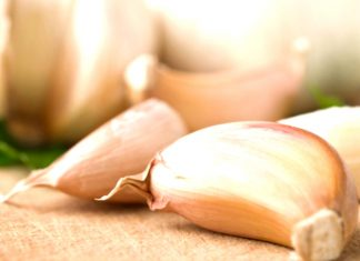aglio proprietà benefiche