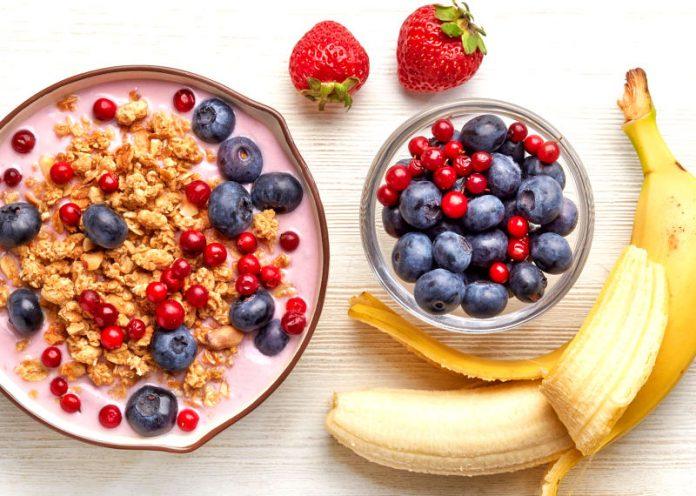 15 alimenti migliori per recuperare velocemente dallo sforzo fisico