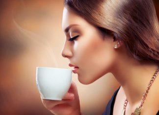 amante del caffè per genetica