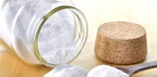 bicarbonato di sodio per curare le emorroidi