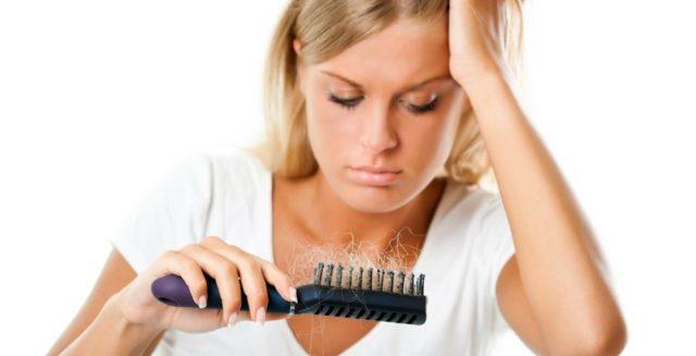 sintomi carenza di ferro