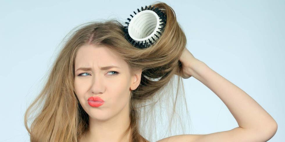 phon e piastre rovinano i capelli