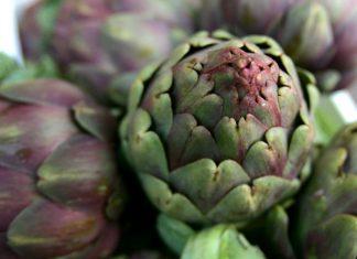 Carciofo, verdura di stagione dagli ottimi benefici