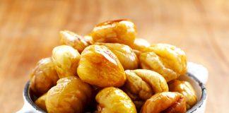 3 ricette semplici e sfiziose con le castagne