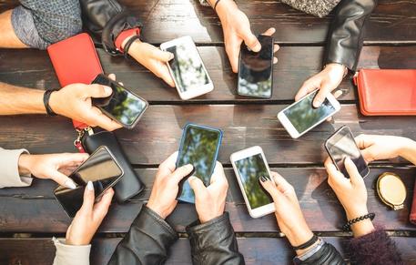 crisi da astinenza da social network