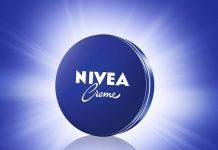 Crema Nivea, ecco come utilizzarla in modi alternativi