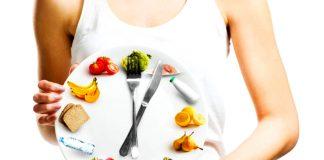 Crono-dieta: dimmi a che ora mangi e ti dirò se ingrasserai