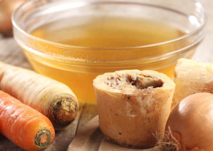 Dieta del brodo per dimagrire fino a 6 kg ringiovanire la pelle