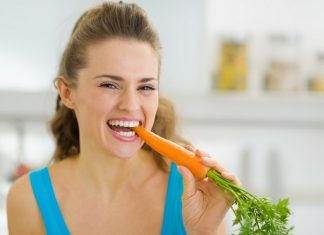 Dieta della carota