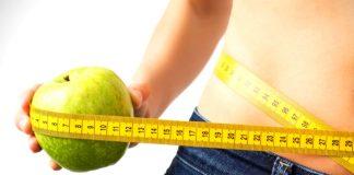 Dieta della mela verde benefici