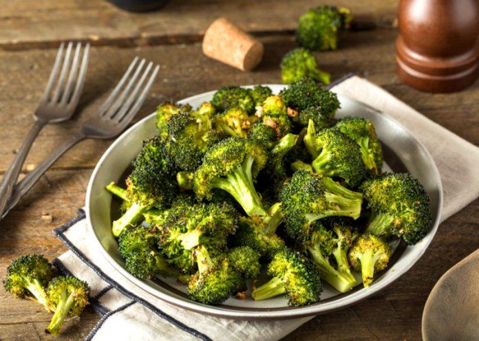 perdere peso con le verdure