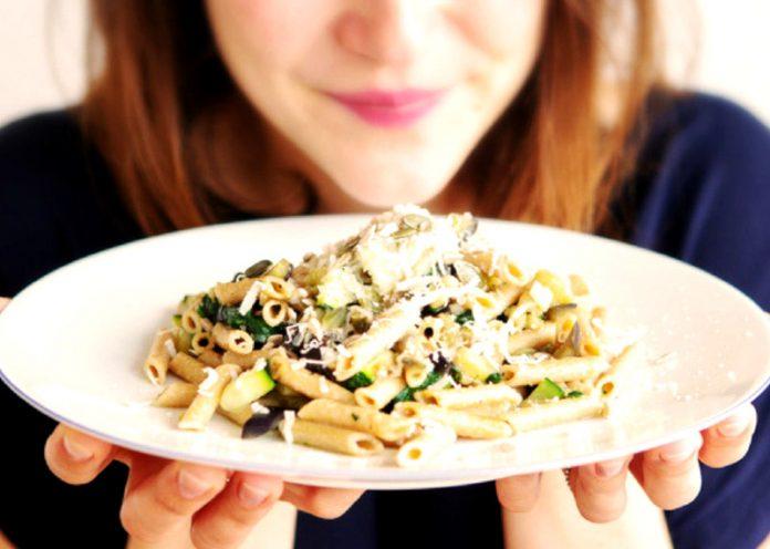 Dimagrire mangiando pasta: 3 regole ferree da seguire