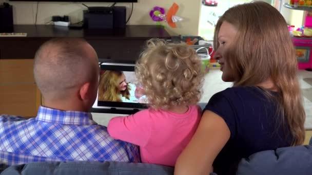 i bambini amano rivedere gli stessi film più volte