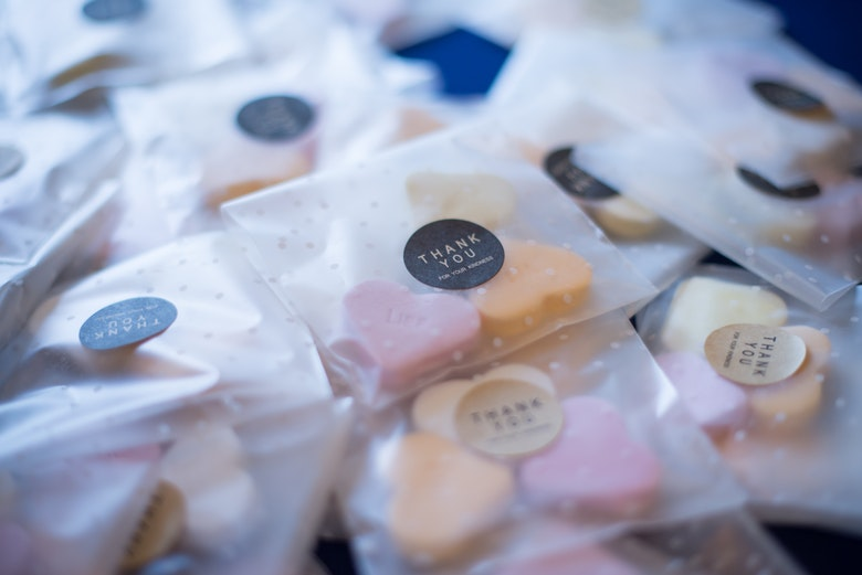 confezioni senza plastica