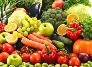Frutta e verdura benefica in autunno