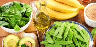 vitamina K proprietà