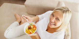Abitudini alimentari (e stile di vita) da cambiare dopo i 40 anni