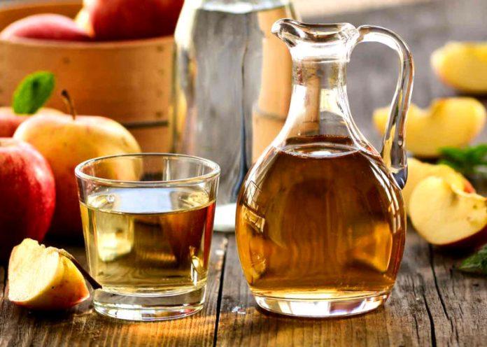 Aceto di mele per dimagrire: 3 cucchiai al dì per recuperare il peso forma