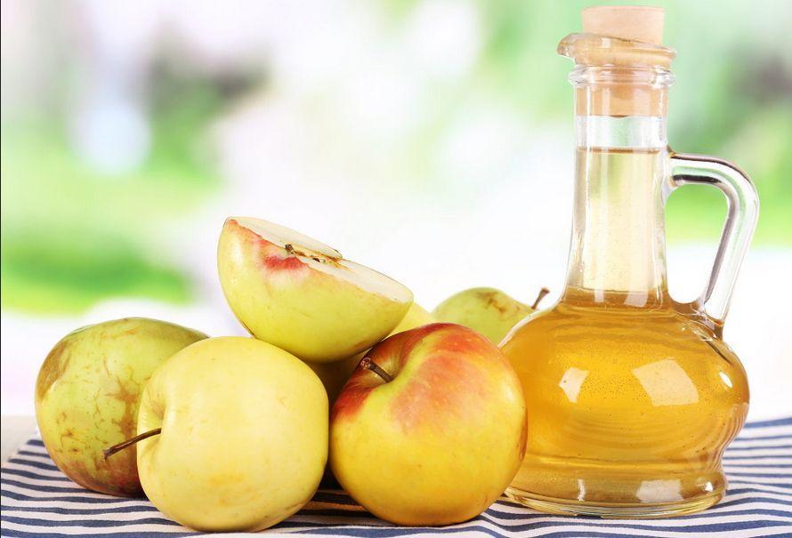 aceto di mele per combattere la cellulite