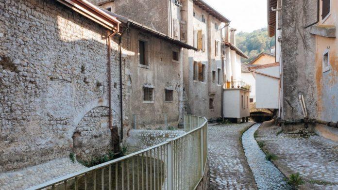 Braia, un borgo fantasma: è morta Nonna Teresa, la sua unica abitante