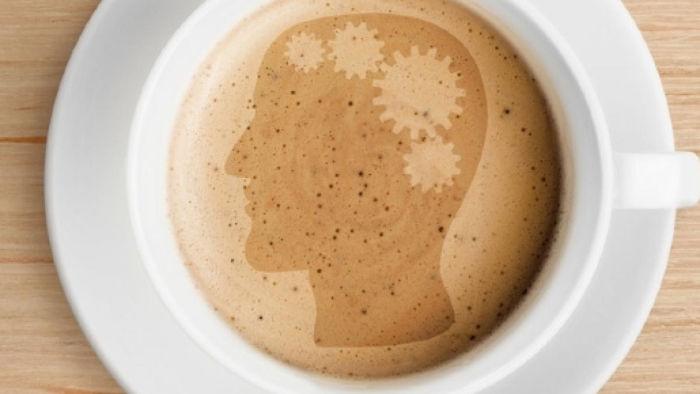 Caffè, Alzheimer e perdita di memoria