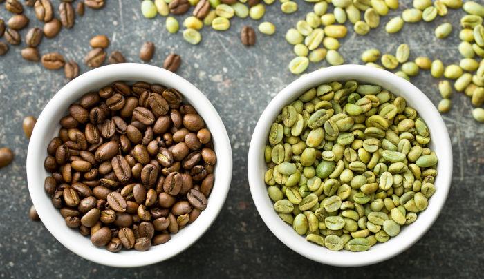 caffè verde dimagrante