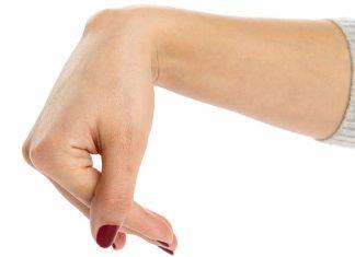 """Ciste tendinea (o sinoviale): ecco cos'è e come """"sgonfiarla"""""""