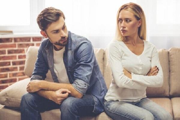 litigare fa bene alla coppia