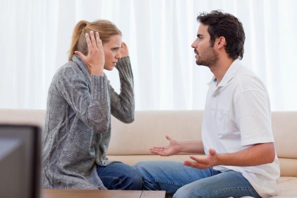 litigare in modo sincero fa bene alla salute