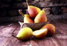 Dieta della pera: ecco come funziona e tabella giornaliera