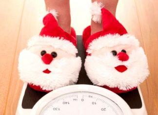 Dieta detox pre-natalizia, per presentarsi in forma alle feste