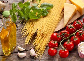 La dieta mediterranea e il Cilento