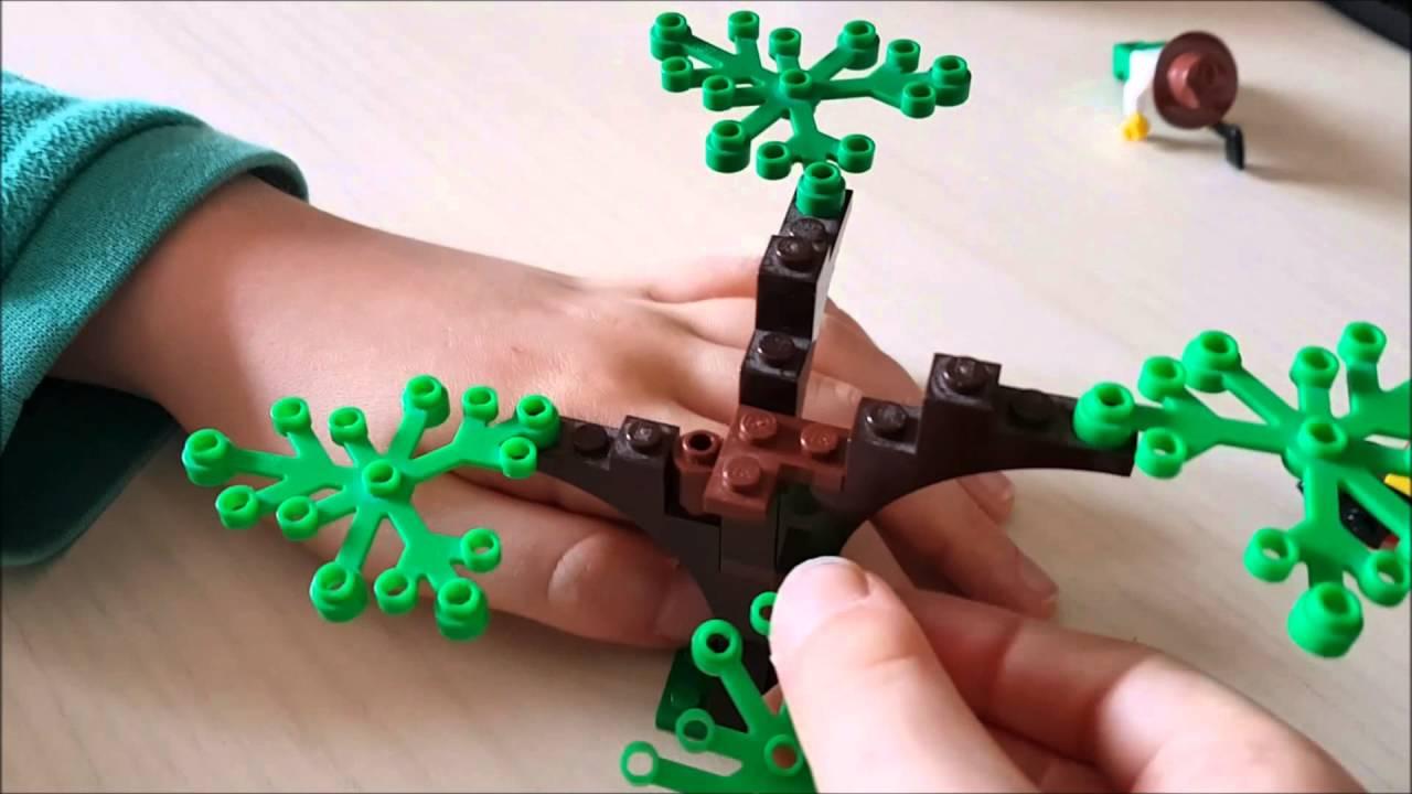 LEGO ecosostenibile