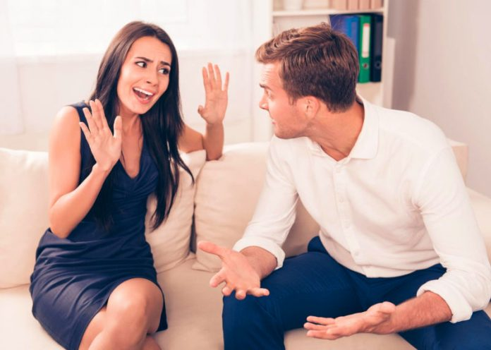Litigare in amore? Fa bene alla salute, lo dice anche la scienza