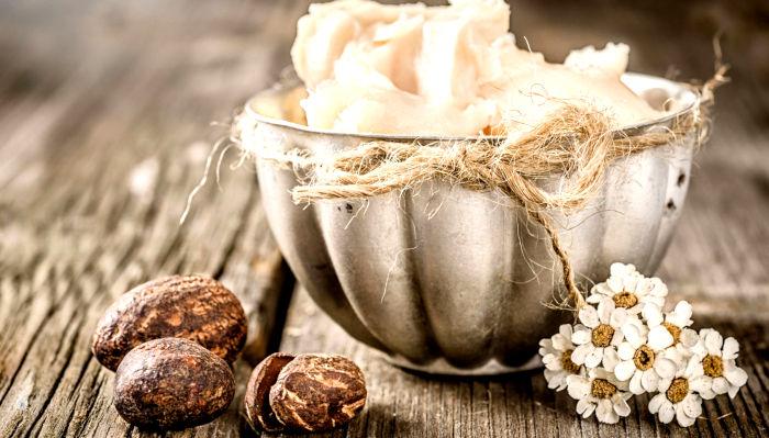 burro di cacao, benefici per la pelle