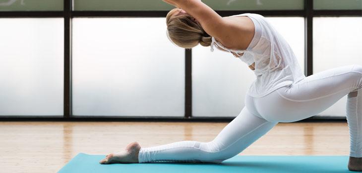 allenare il muscolo psoas