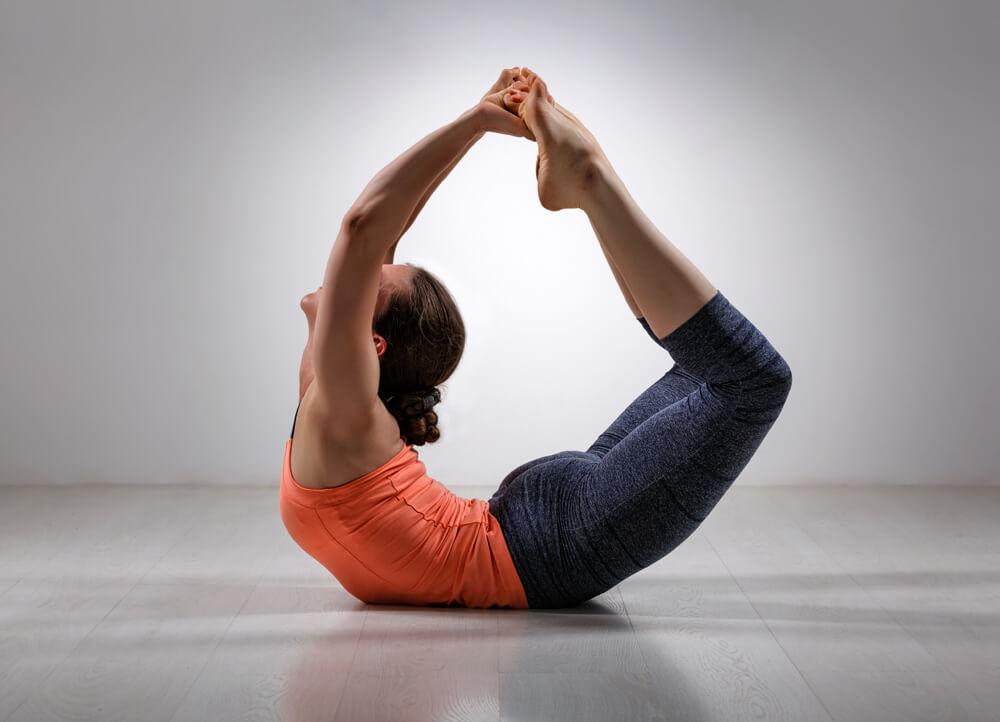 come allenare il muscolo psoas