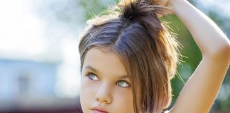 pubertà precoce e sostanze chimiche presenti nei prodotti di bellezza