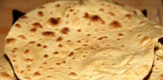 3 ricette senza lievito con il pane azzimo