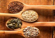 Semi oleosi: proprietà e come consumarli