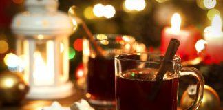 Le 4 migliori tisane digestive di Natale