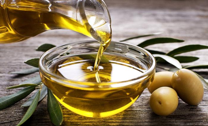 tocofenolo nell'olio extravergine di oliva