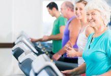 Attività aerobica e ringiovanimento mentale: bastano 35 minuti al giorno